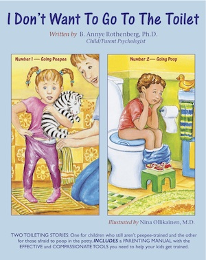Toileting Book